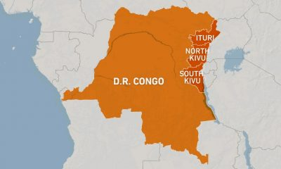 DRC armed groups killed 1,300 in first half of 2020, says UN