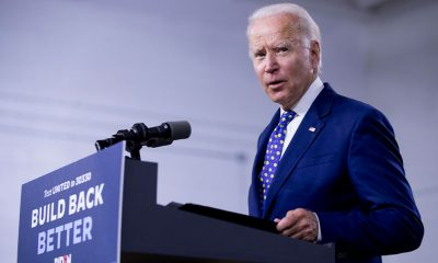 COVID-19: Biden will not trek to Milwaukee for convention speech