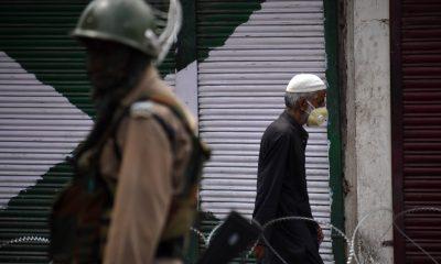Pakistan PM reiterates support for Kashmiri self-determination