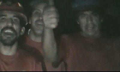 Chile mine blast 10 years on