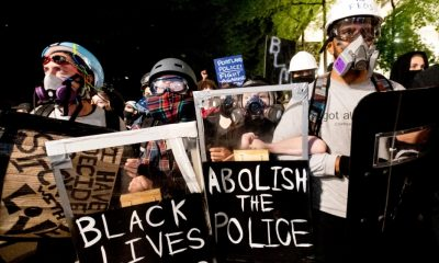 US House panel probes DHS office over Portland protest monitoring