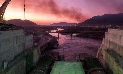 Nile mega-dam talks resume to resolve years-long dispute
