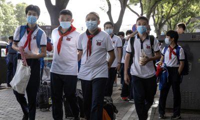 Beijing shuts schools over new coronavirus outbreak: Live updates