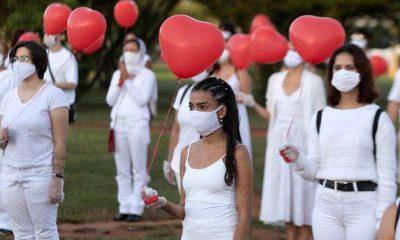 WHO: Coronavirus currently hitting the Americas the hardest