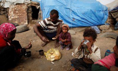 UN issues desperate plea for financial aid in war-ravaged Yemen
