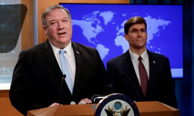 Why is the US targeting the International Criminal Court?