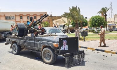 UN says Libya's warring parties engaged in 'productive' talks