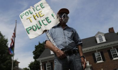 'You need to step in': George Floyd police failed to intervene