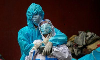 Global coronavirus cases pass 30 million: Live news