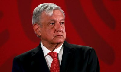 Mexico: President requests referendum on judging predecessors