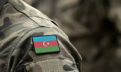 How Azerbaijan is Lobbying Washington to Sanitize its War