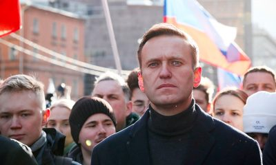 Russian opposition leader Navalny poisoned: Spokeswoman